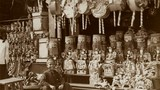 Ảnh cực hiếm về Tết Trung thu Hà Nội thập niên 1920-1930