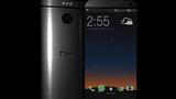 Ngắm vẻ đẹp của HTC One M9 trước thời điểm trình làng