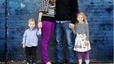 Chọn mặc gì khi chụp ảnh gia đình
