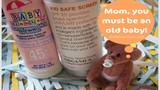 Lý do người lớn nên dùng kem chống nắng dành cho trẻ em