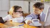 Phát hoảng những món nhiều caffein mẹ hay cho bé ăn