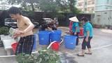 Hà Nội: Mất nước sạch 3 tháng, hàng nghìn hộ dân bức xúc