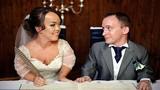 Đám cưới trong mơ của cặp đôi người lùn ở Anh
