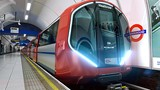 Tàu điện năm 2025 trông sẽ như thế nào?