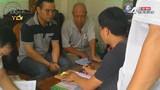 Triệt phá đường dây buôn người giá hàng trăm triệu đồng ở Tây Ninh