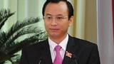 Con đường thăng tiến nhanh chóng của ông Nguyễn Xuân Anh
