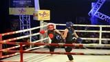 Nữ võ sĩ đất võ tự tin sẽ giành chức vô địch Number 1