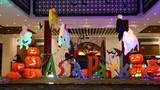 """Trải nghiệm một Halloween cực """"chất"""" tại Asia Park"""