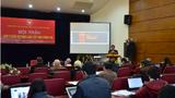 Tiếp cận và xử lý thông tin trong hệ thống báo chí Vusta