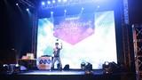 Khán giả Sầm Sơn cuồng nhiệt trong đêm nhạc EDM bãi biển