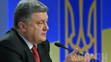 Tổng thống Poroshenko: Sẽ công bố bằng chứng dân quân bắn phá Mariupol