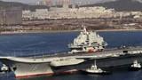 TQ đóng thêm 3 tàu sân bay để điều ra Biển Đông