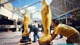 Oscar 2014 trước giờ khai cuộc