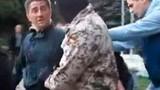 SBU cáo buộc điệp viên Nga ám hại quan chức Ukraine?