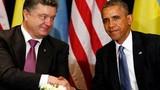 Mỹ cam kết hỗ trợ đào tạo quân đội Ukraine