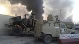 Đau thương nửa triệu dân Iraq tháo chạy khỏi Mosul