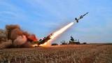 """Triều Tiên tiếp tục phóng tên lửa """"thách thức"""" Mỹ, Hàn"""