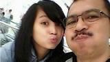 Con gái cơ trưởng QZ8501: Cha cháu chỉ là nạn nhân