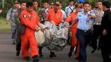 Đã tìm thấy đuôi máy bay Air Asia