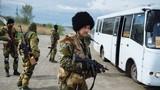 Lộ băng ghi âm quân Nga hứa chi viện cho ly khai Ukraine