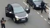 Xác định 3 nghi phạm tham gia vụ xả súng ở Pháp