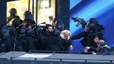 Tình tiết chưa công bố quanh vụ giải cứu con tin Pháp