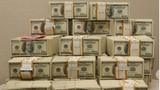Dự trữ ngoại hối của Ukraine về mức thấp nhất trong 11 năm qua