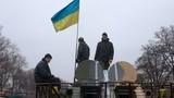 TT Ukraine lệnh tái sắp xếp quân ở các điểm nóng Donbass