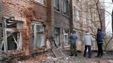 Các vùng dân cư miền đông Ukraine giờ trông ra sao?