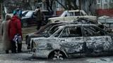 Dân Mariupol chia rẽ sâu sắc sau vụ pháo kích