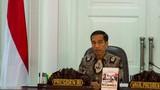 TT Indonesia bác yêu sách ngang ngược của TQ trên Biển Đông