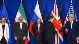 Iran và nhóm P5+1 đạt thỏa thuận lịch sử về hạt nhân