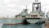 Iran xác nhận tàu chiến có mặt gần Yemen