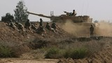 Mỹ lập căn cứ quân sự chống phiến quân IS ở Iraq
