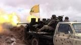 Hezbollah tiêu diệt hai chỉ huy IS ở Lebanon