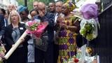 Tưởng niệm 10 năm vụ đánh bom khủng bố London