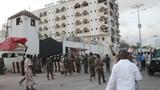 Sứ quán Trung Quốc tại Somalia bị đánh bom
