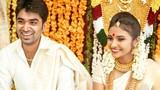 Lóa mắt trước những đám cưới toàn vàng ở Ấn Độ