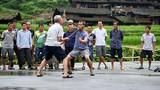 Tục lệ của làng võ thuật ở Trung Quốc