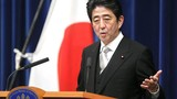 Thủ tướng Abe tái đắc cử Chủ tịch LDP