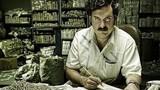 Trùm ma túy khét tiếng Escobar đốt 44 tỷ để sưởi ấm