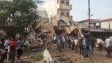 Vụ nổ khí ga ở Ấn Độ: Gần 140 người thương vong