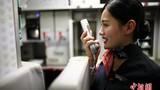 Vén màn cuộc sống của nữ tiếp viên hàng không 9X