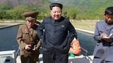 Báo Hàn: Lãnh đạo Triều Tiên Kim Jong-un nặng 130kg?