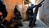 Băng đảng ma túy Brazil đọ súng ác liệt, 21 người chết
