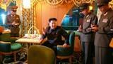Lãnh đạo Triều Tiên Kim Jong-un thị sát siêu du thuyền mới