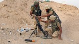 """""""Bộ trưởng Chiến tranh"""" của phiến quân IS bỏ mạng ở Iraq"""