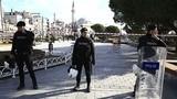 Ít nhất 10 người thiệt mạng trong vụ nổ ở Istanbul