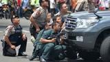 Nóng: Phiến quân IS đứng sau vụ tấn công ở Jakarta?