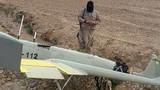 Lộ hình ảnh đầu tiên về UAV của phiến quân IS
